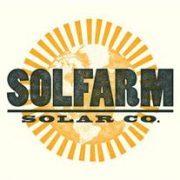 Solfarm - logo